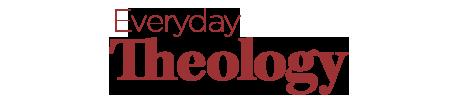 Everyday Theology logo